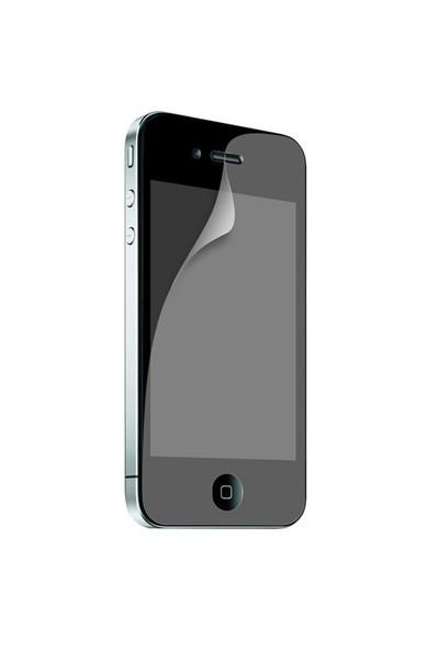 Buff Apple iPhone 4 / 4s Ekran Koruyucu (Çizilmez + Darbe Emici)
