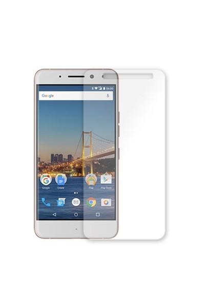 Notech General Mobile Gm 5 Plus Cam Ekran Koruyucu