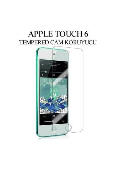 Markacase Apple Touch 6 Tempered Cam Ekran Koruyucu