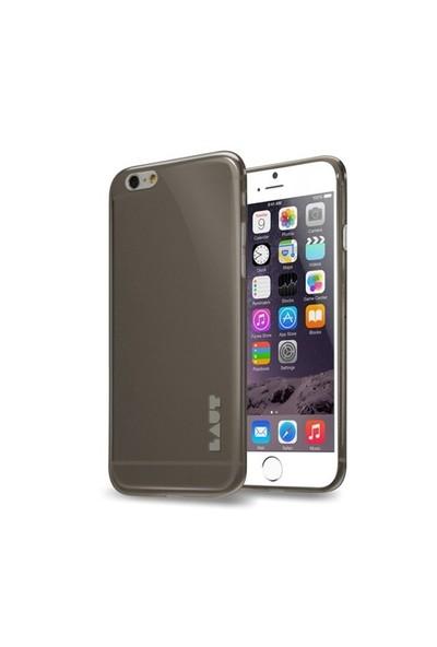 Laut Apple iPhone 6 (6S Uyumlu) Lume Siyah Kılıf