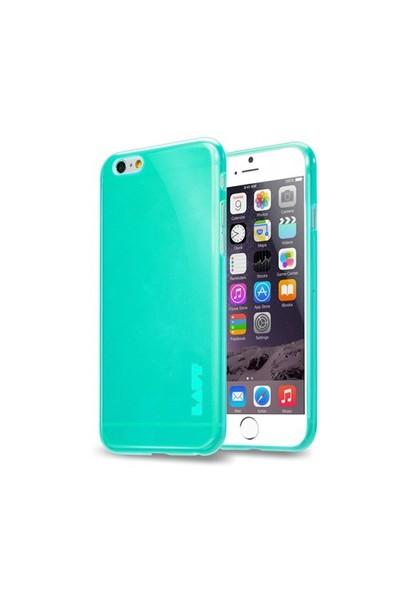 Laut Apple iPhone 6 (6S Uyumlu) Lume Turkuaz Kılıf