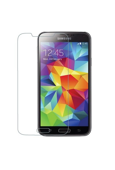 Bufalo Samsung G900 Galaxy S5 Cam Ekran Koruyucu