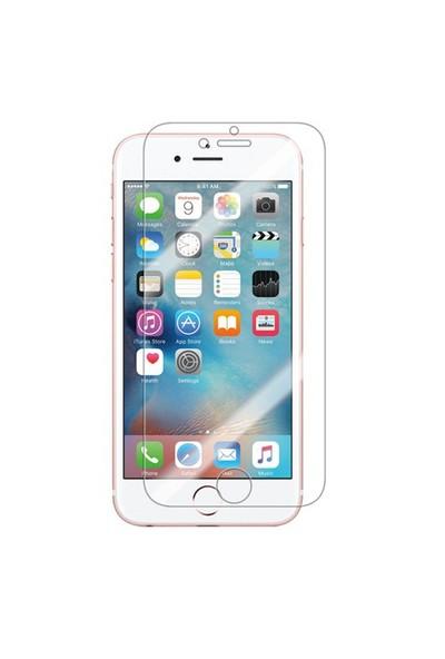 Case 4U Apple iPhone 6S Ultra Şeffaf Ekran Koruyucu