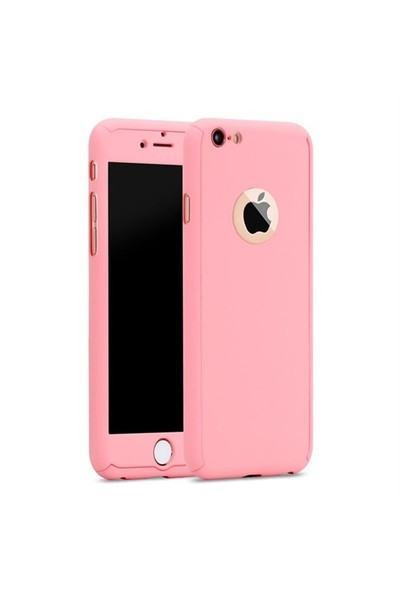 OEM Apple iPhone 6 Plus Kılıf 6S Plus Kılıf 360 Derece Koruma