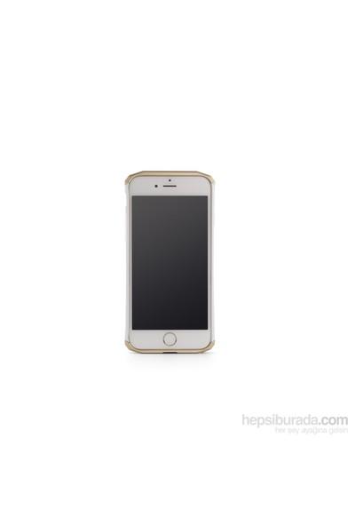 Element Case Solace Apple iPhone 6 Beyaz Kılıf