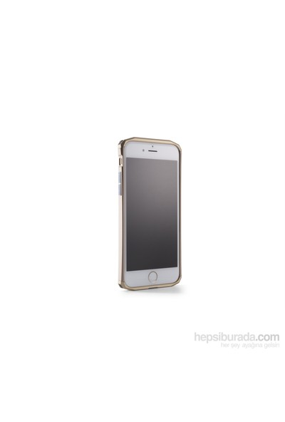 Element Case Solace Apple iPhone 6 Gold Kılıf