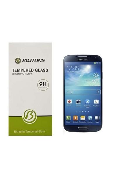 Bilitong Samsung İ9500 Galaxy S4 Ekran Koruyucu Temperli Cam