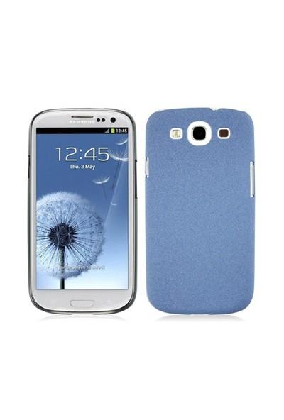 iPearl Samsung Galaxy S3 Kılıf Villus Mette Case
