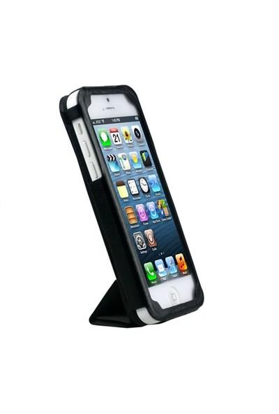 iPearl Apple iPhone 5C Kılıf L-Magic Foldable Case