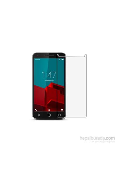 Okmore Vodafone Smart 6 Prime Ekran 0.33 2.5D