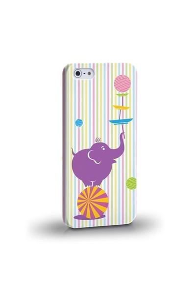 Biggdesign Sirk I Phone 5/5S Kapak