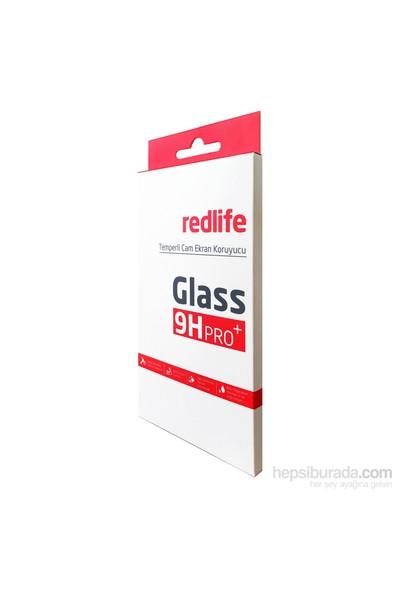 Redlife LG G4 Yuvarlak Kenarlı E.L. 0,33 mm. Temperli Cam Ön Ekran Koruyucu - AKET01103