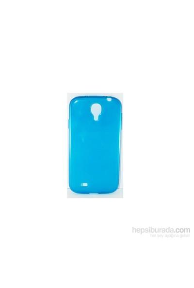 Netpa Samsung Galaxy S4 Silikon Telefon Kılıfı