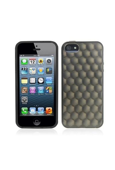 iPearl Apple iPhone 5/5S Kılıf Marble Candy Case