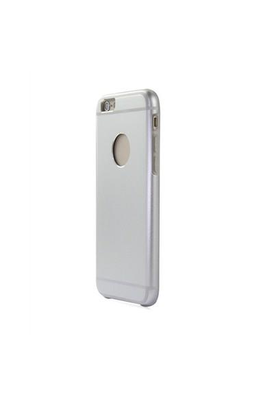 iPearl Apple iPhone 6 Kılıf Glaze Aluminum Pro