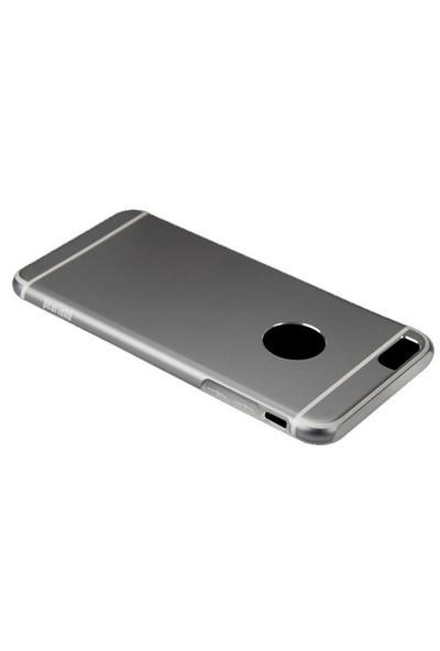 iPearl Apple iPhone 6 Plus Kılıf Glaze Aluminum Pro