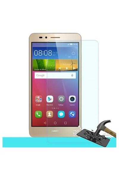 Microsonic Huawei Gr5 (Honor 5X/X5) Temperli Cam Ekran Koruyucu Film