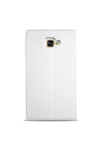 Fitcase Dolce Galaxy A3 2016 New Gizli Mıknatıslı Kılıf