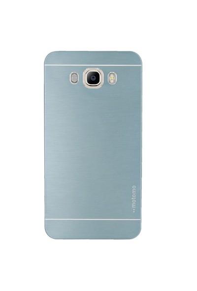 Markaawm Samsung Galaxy J7 2016 Kılıf Motomo