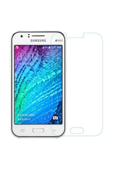 Lopard Samsung Galaxy S7 Temperli Ekran Koruyucu Film
