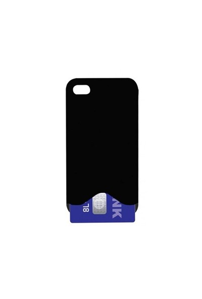 İ-Cool Cüzdanlı Iphone 5 Kabı