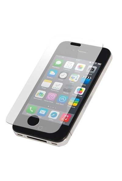 Logilink Aa0052 Apple İphone 4 Temperli Cam Ekran Koruyucu