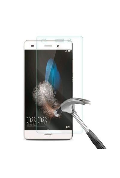 Kılıfshop Huawei P8 Lite Glass Ekran Koruyucu