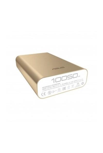 Asus ZenPower ABTU005 10050 mAh Taşınabilir Şarj Cihazı Altın