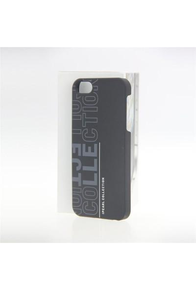 iPearl Apple iPhone 5/5S Kılıf Ice Painted Crystal Case