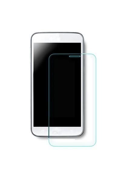 Volpawer Apple İphone 6 Plus Ekran Koruyucu + Şeffaf Silikon Kılıf