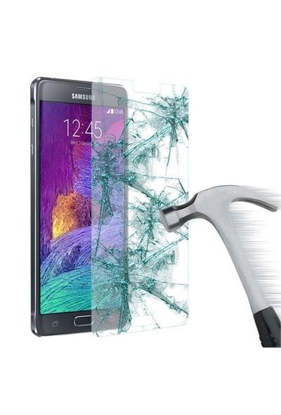Blueway Samsung Galaxy Note 4 Temperli Cam