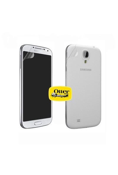 OtterBOX 77-28364 Samsung Galaxy S4 i9500 Full Ekran Koruyucu