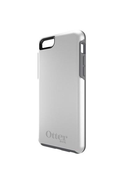 OtterBox Symmetry iPhone 6 Darbe Korumalı İnce Seri Beyaz Kılıf - OTB-77-50548