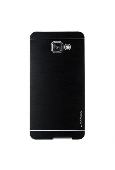 Markaawm Samsung Galaxy A5 2016 Kılıf Motomo