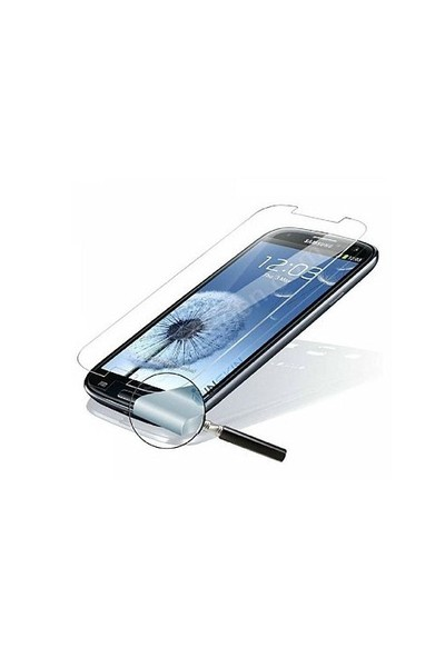 Mycolors Samsung Galaxy S3 Temperli Cam Ekran Koruyucu - MYC-0028