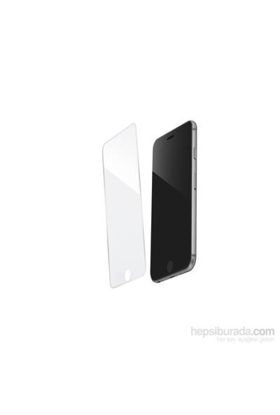 Inovaxis Apple iPhone 6 Plus /6S Plus Tam Çerçeveli Cam Ekran Koruyucu Altın