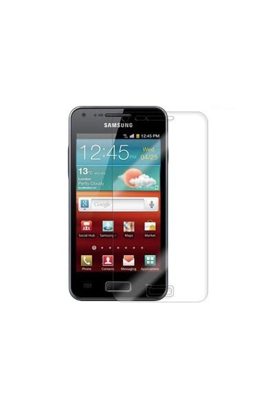 Case 4U Samsung Galaxy i9070 Ekran Koruyucu ( Parmak İzi Bırakmaz )*