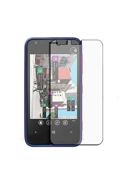 Microsonic Ultra Şeffaf Ekran Koruyucu Film - Nokia 620