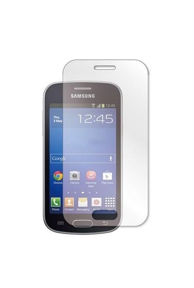 Microsonic Ultra Şeffaf Ekran Koruyucu Film - Samsung Galaxy Trend Lite S7390