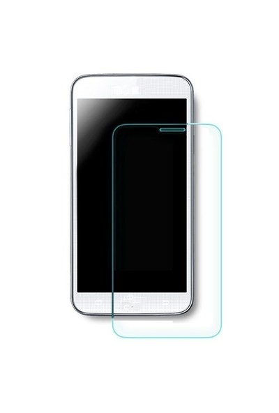 Volpawer Samsung Galaxy J1 Ekran Koruyucu Filmi