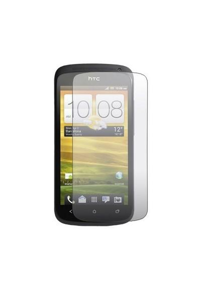 Microsonic HTC One S Şeffaf Ekran Koruyucu Film