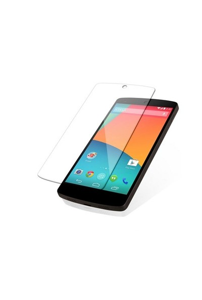 Mili Lg Nexus 4 Temperli Ekran 0.33 2.5D