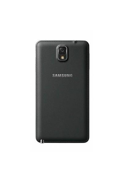 Teleplus Samsung Galaxy Note 3 Arka Kapak Siyah