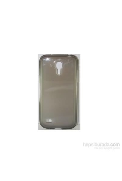 Netpa Samsung Galaxy S4 Mini Silikon Telefon Kılıfı