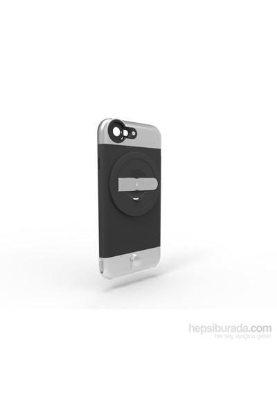 Ztylus Metal iPhone 6 4 Lensli Kapak