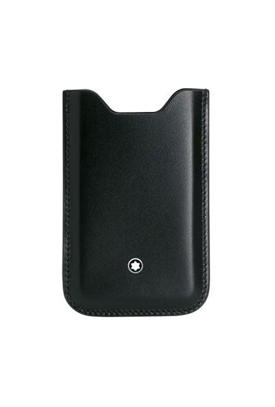 Montblanc İphone 3 - 4 Kılıfı 108009