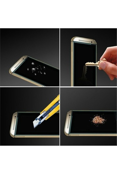 Markaawm Samsung Galaxy S3 Ekran Koruyucu Temperli Cam
