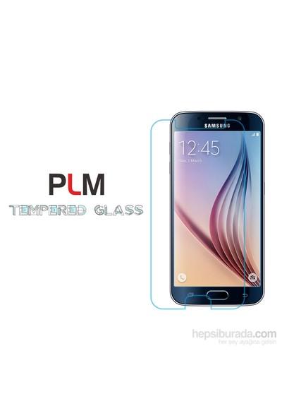 PLM Samsung Galaxy S6 Tempered Glass Ekran Koruyucu - 71039001035