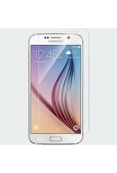 Semers Samsung Galaxy S6 Ekran Koruyucu