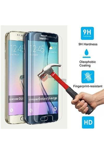 Semers Samsung Galaxy S6 Edge Ekran Koruyucu